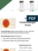 15 Kesetimbangan kimia.ppt