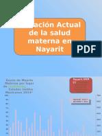 Control Prenatal Con Factores de Riesgo Y PANORAMA