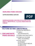 Asistenta prenatala