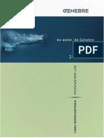 Catálogo Genebre - Linha Hidrossanitária