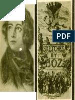 Schitele Lui Boz - Charles Dickens