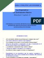 Expectativas-Intrumentos Basicos
