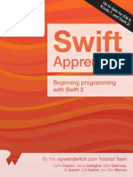 Swift Apprentice v1.1