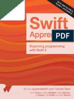 Swift Apprentice v1.1