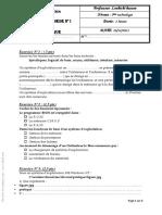 Devoir 469 Ds1 Informatique 2eme Informatique 0000-00-00