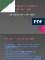 global atmospheric movement