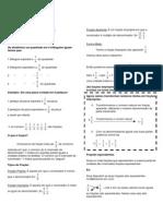 Matemática Aula05 Frações