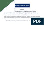 artifact 3 4 1leadership development workshops