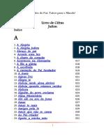 Livro Cifras Jufem Brasil