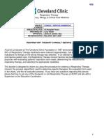 406_Respiratory Therapy Consult Service Handbook