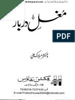 Mughol Derbar