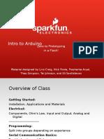 IntrotoArduino_Sparkfun