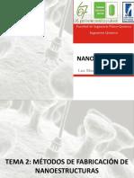 NANOTECNOLOGÍA Metodos Fabricación-1