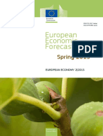 IEE european_economic_forecast_spring 2015_EC.pdf