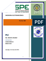 PLC SLC 500 Morales Taco