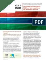 (1) Relatorio Recursos Hidricos 4 (WWDR4) Fatos e Dados