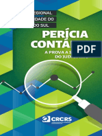 Livro Cartilha Pericia Contabil