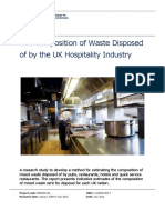 The Composition of Waste Disposed of by the UK Hospitality Industry FINAL JULY 2011 GP EDIT.54efe0c9.11675