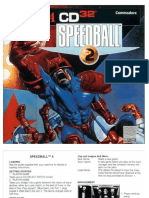 Speedball 2 1995 Renegade