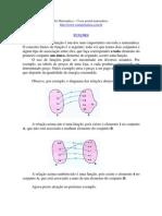 Matemática - Resumos Vestibular - SoMat - Funções