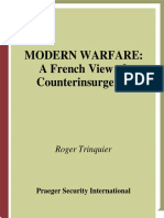 Roger Trinquier-Modern Warfare_ a French View of Counterinsurgency (PSI Classics of the Counterinsurgency Era) (2006)