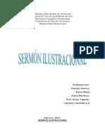 Sermon Ilustracional