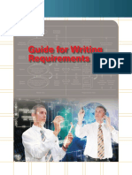 Guide for Writing Requirements 2015-0701