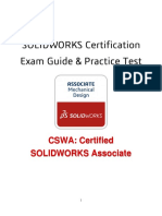 Cswa Exam Practice Questions Test Assessment Nature