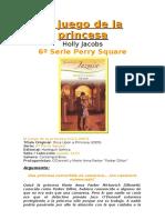 El Juego de La Princesa