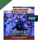 D&D Castle Ravenloft - Libro Avventure.pdf