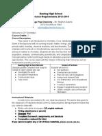cp chem course description