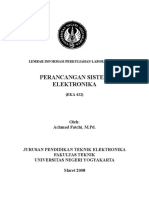 Pedoman praktek PSE