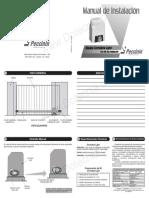 Manual de Instalacion Peccinin.l