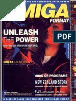 AmigaFormat001-Aug89