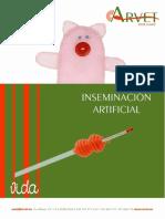 Catalogo Materiales Inseminacion Artificial