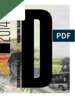 Transnational Dialogues Journal 2014