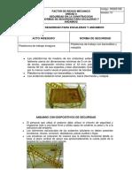 Documento Normas Para Andamios y Escaleras