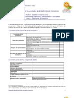 Formato identificacion de iniciativas de negocios