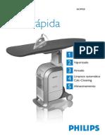Manual PHILIPS ESPAÑA Gc9920 05 Dfu Esp