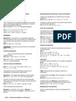 Matemática Aula06 Expressão Algébrica