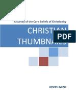 Christian Thumbnails