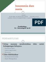 Presentasi Jiwa