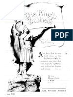 The King's Business - Volume 10, Issue 6 - June 1919