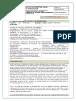 14. F004 P006 GFPI Información