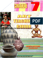 Arts Gr7 Teacher s Guide q1 and q2