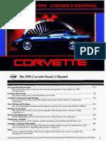 1995 Corvette