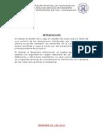 Modelacion y Diseño de Vida en Sap2000