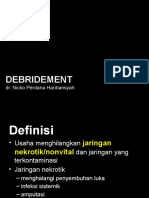 debridement+nicko
