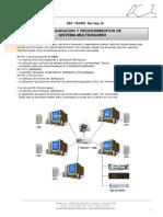 Configuracion y Requerimientos de Sistema Multiusuario