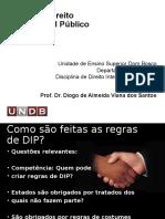 DIP II Slides para aulas